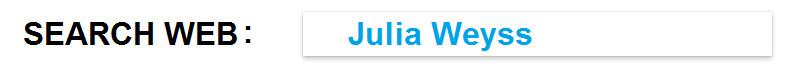 serch web Julia Weyss