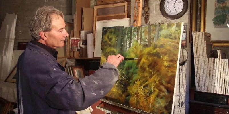 Ercole Ercoli Paintings