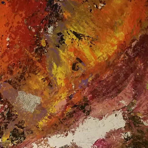 """Scrambled Mind"" Original Abstract"